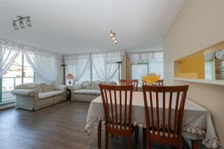 "Photo 3: 202 15466 NORTH BLUFF Road: White Rock Condo for sale in ""THE SUMMIT"" (South Surrey White Rock)  : MLS®# R2400907"