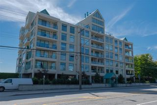 "Photo 1: 202 15466 NORTH BLUFF Road: White Rock Condo for sale in ""THE SUMMIT"" (South Surrey White Rock)  : MLS®# R2400907"