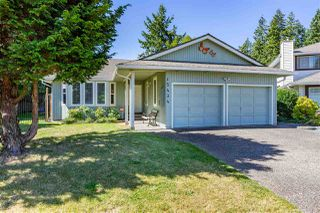 """Main Photo: 15434 92A Avenue in Surrey: Fleetwood Tynehead House for sale in """"BERKSHIRE PARK"""" : MLS®# R2400837"""