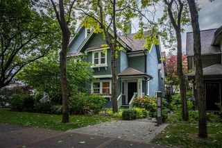 Photo 2: 193 W 13TH Avenue in Vancouver: Mount Pleasant VW Townhouse for sale (Vancouver West)  : MLS®# R2409380