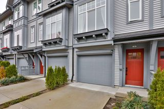 """Photo 2: 22 1221 ROCKLIN Street in Coquitlam: Burke Mountain Townhouse for sale in """"Victoria"""" : MLS®# R2418608"""