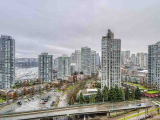 "Main Photo: 1905 89 NELSON Street in Vancouver: Yaletown Condo for sale in ""THE ARC"" (Vancouver West)  : MLS®# R2423672"