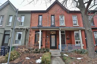 Photo 1: 50 Hickson Street in Toronto: Little Portugal House (2-Storey) for sale (Toronto C01)  : MLS®# C4667359