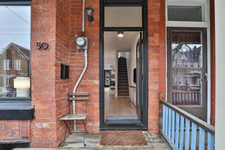 Photo 2: 50 Hickson Street in Toronto: Little Portugal House (2-Storey) for sale (Toronto C01)  : MLS®# C4667359