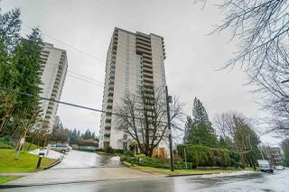 """Photo 19: 203 4160 SARDIS Street in Burnaby: Central Park BS Condo for sale in """"Central Park Plaza"""" (Burnaby South)  : MLS®# R2430186"""