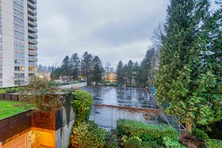 """Photo 20: 203 4160 SARDIS Street in Burnaby: Central Park BS Condo for sale in """"Central Park Plaza"""" (Burnaby South)  : MLS®# R2430186"""