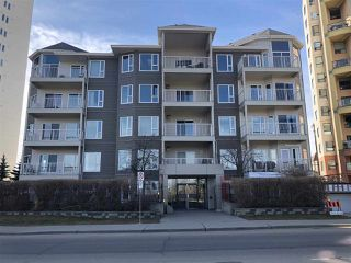 Photo 1: 204 10809 SASKATCHEWAN Drive in Edmonton: Zone 15 Condo for sale : MLS®# E4185392