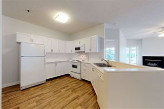 Photo 6: 204 10809 SASKATCHEWAN Drive in Edmonton: Zone 15 Condo for sale : MLS®# E4185392