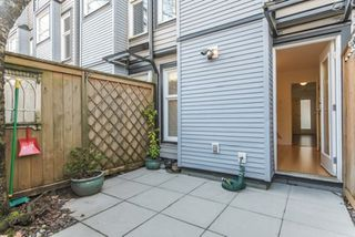 "Photo 19: 3 888 W 16TH Avenue in Vancouver: Cambie Townhouse for sale in ""LAUREL MEWS"" (Vancouver West)  : MLS®# R2442934"