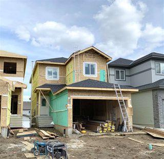 Photo 1: 9923 222 Street in Edmonton: Zone 58 House for sale : MLS®# E4192563