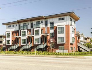 """Photo 24: 977 W 70TH Avenue in Vancouver: Marpole Townhouse for sale in """"Shaughnessy Gate"""" (Vancouver West)  : MLS®# R2451594"""