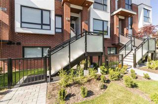 """Photo 29: 977 W 70TH Avenue in Vancouver: Marpole Townhouse for sale in """"Shaughnessy Gate"""" (Vancouver West)  : MLS®# R2451594"""