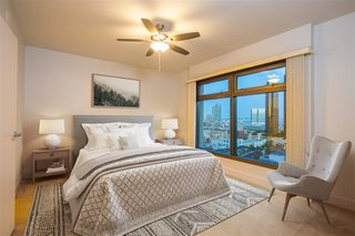 Photo 17: DOWNTOWN Condo for sale : 2 bedrooms : 645 Front St #1606 in San Diego