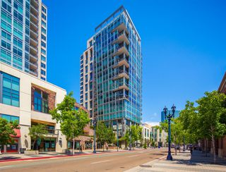 Photo 22: DOWNTOWN Condo for sale : 2 bedrooms : 645 Front St #1606 in San Diego