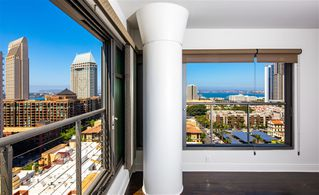 Photo 11: DOWNTOWN Condo for sale : 2 bedrooms : 645 Front St #1606 in San Diego