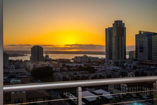 Photo 14: DOWNTOWN Condo for sale : 2 bedrooms : 645 Front St #1606 in San Diego