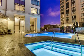 Photo 24: DOWNTOWN Condo for sale : 2 bedrooms : 645 Front St #1606 in San Diego