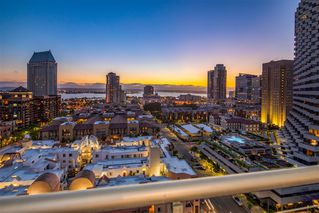 Photo 16: DOWNTOWN Condo for sale : 2 bedrooms : 645 Front St #1606 in San Diego