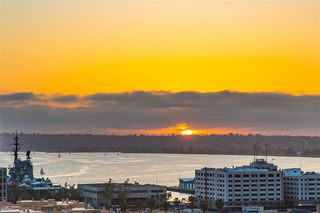 Photo 15: DOWNTOWN Condo for sale : 2 bedrooms : 645 Front St #1606 in San Diego