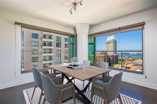 Photo 3: DOWNTOWN Condo for sale : 2 bedrooms : 645 Front St #1606 in San Diego
