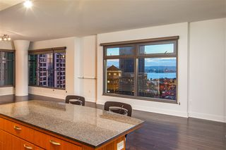 Photo 10: DOWNTOWN Condo for sale : 2 bedrooms : 645 Front St #1606 in San Diego