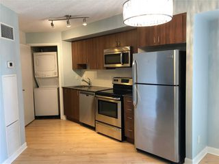 Photo 5: 428 525 Wilson Avenue in Toronto: Clanton Park Condo for lease (Toronto C06)  : MLS®# C4754904