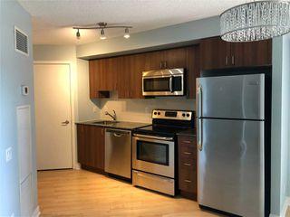 Photo 6: 428 525 Wilson Avenue in Toronto: Clanton Park Condo for lease (Toronto C06)  : MLS®# C4754904
