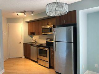 Photo 7: 428 525 Wilson Avenue in Toronto: Clanton Park Condo for lease (Toronto C06)  : MLS®# C4754904
