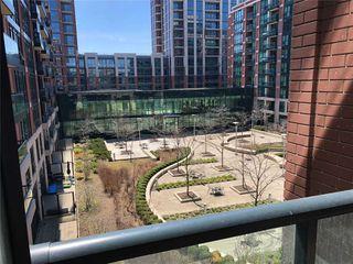 Photo 2: 428 525 Wilson Avenue in Toronto: Clanton Park Condo for lease (Toronto C06)  : MLS®# C4754904