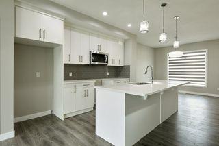 Photo 5: 5084 Chappelle Road in Edmonton: Zone 55 House Half Duplex for sale : MLS®# E4197922