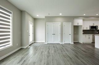 Photo 3: 5084 Chappelle Road in Edmonton: Zone 55 House Half Duplex for sale : MLS®# E4197922