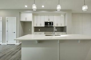 Photo 6: 5084 Chappelle Road in Edmonton: Zone 55 House Half Duplex for sale : MLS®# E4197922