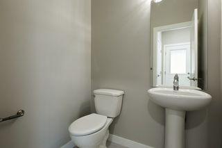 Photo 9: 5084 Chappelle Road in Edmonton: Zone 55 House Half Duplex for sale : MLS®# E4197922