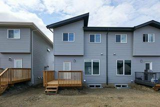 Photo 23: 5084 Chappelle Road in Edmonton: Zone 55 House Half Duplex for sale : MLS®# E4197922