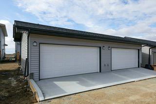 Photo 24: 5084 Chappelle Road in Edmonton: Zone 55 House Half Duplex for sale : MLS®# E4197922