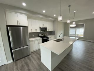 Photo 4: 5084 Chappelle Road in Edmonton: Zone 55 House Half Duplex for sale : MLS®# E4197922