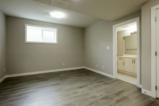 Photo 20: 5084 Chappelle Road in Edmonton: Zone 55 House Half Duplex for sale : MLS®# E4197922