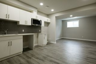 Photo 17: 5084 Chappelle Road in Edmonton: Zone 55 House Half Duplex for sale : MLS®# E4197922
