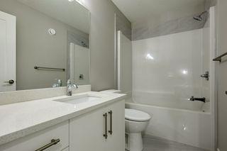 Photo 16: 5084 Chappelle Road in Edmonton: Zone 55 House Half Duplex for sale : MLS®# E4197922