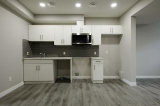 Photo 18: 5084 Chappelle Road in Edmonton: Zone 55 House Half Duplex for sale : MLS®# E4197922