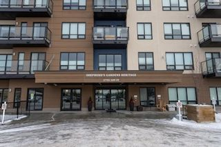 Photo 2: 601 2755 109 Street in Edmonton: Zone 16 Condo for sale : MLS®# E4198629