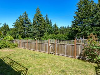 Photo 28: 380 Forester Ave in COMOX: CV Comox (Town of) Single Family Detached for sale (Comox Valley)  : MLS®# 841993