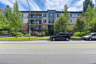 Photo 2: 214 14358 60 Avenue in Surrey: Sullivan Station Condo for sale : MLS®# R2469807