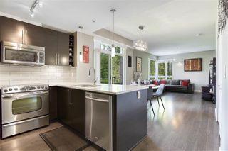 Photo 4: 214 14358 60 Avenue in Surrey: Sullivan Station Condo for sale : MLS®# R2469807