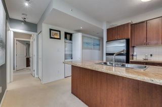 "Photo 9: 610 9266 UNIVERSITY Crescent in Burnaby: Simon Fraser Univer. Condo for sale in ""Aurora"" (Burnaby North)  : MLS®# R2471513"