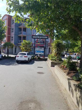 Main Photo: 133 735 Goldstream Ave in Langford: La Langford Proper Retail for lease : MLS®# 840467