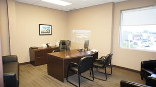 Photo 7: 201 9 Chippewa Road: Sherwood Park Office for lease : MLS®# E4207828