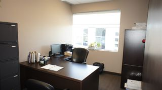 Photo 12: 201 9 Chippewa Road: Sherwood Park Office for lease : MLS®# E4207828