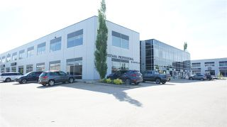 Photo 2: 201 9 Chippewa Road: Sherwood Park Office for lease : MLS®# E4207828