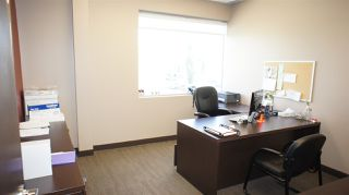 Photo 11: 201 9 Chippewa Road: Sherwood Park Office for lease : MLS®# E4207828
